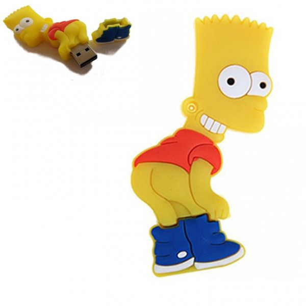 Bart Simpson1
