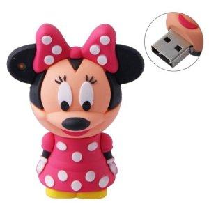 Silikon Minnie