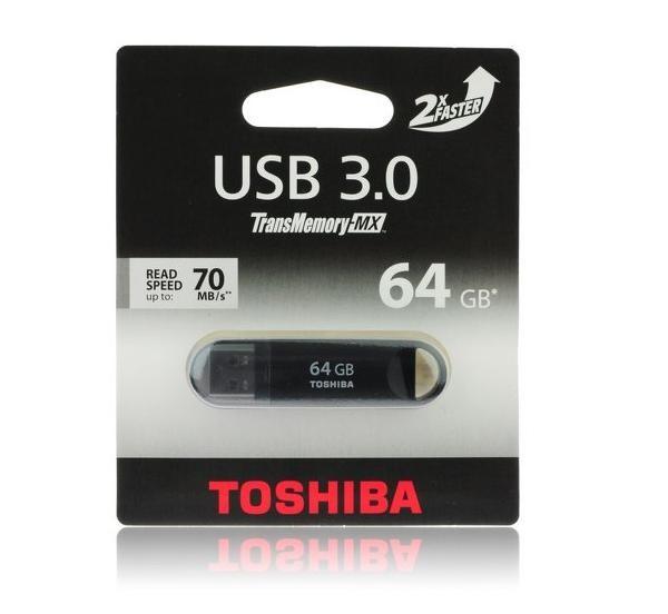 Toshiba 64GB 3.0