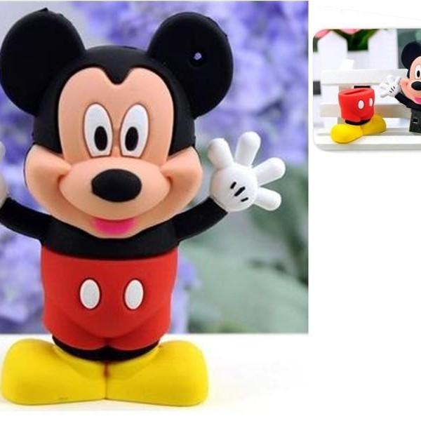 Mickey mouse silikon1