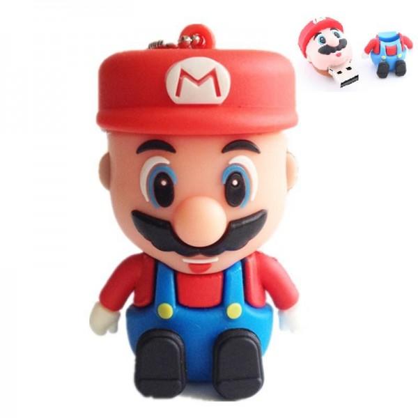 Mario silikon